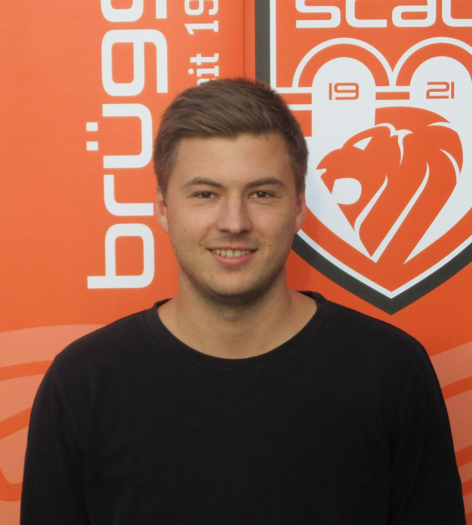 Adrian Ruchti