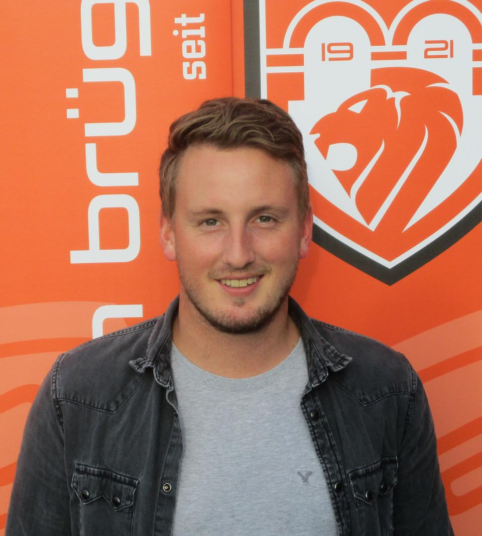 Pascal Bickel